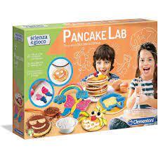 Pancake Lab Clementoni