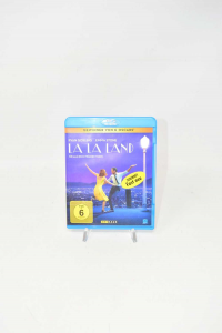 Dvd Blue Ray The La Land