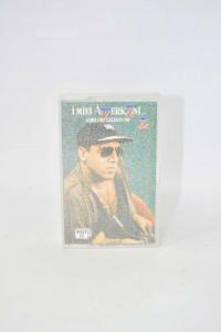 Audiocassetta Adriano Celentano I Miei Americani