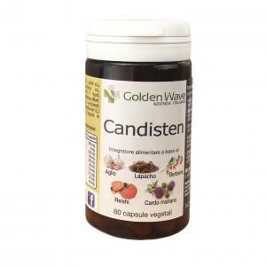 Candisten - Supporto immunitario