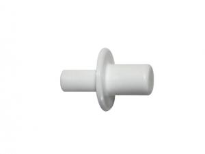 REGGIPIANO PLASTICA MM5/6 BIANCO