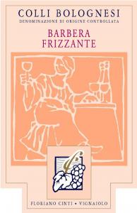 12 bottiglie di Barbera Frizzante 2020
