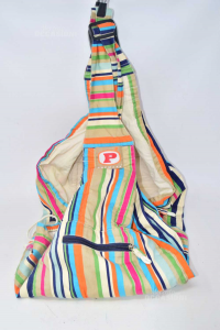 Holder Kids - Baby Bag - Premaxx Lines Colored