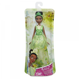 Hasbro Disney Princess - Tiana Classic Fashion Doll