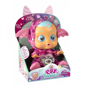 Cry Babies Bebé Piagnucolosi Fantasy Bruny