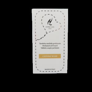 HYPNO tavoletta profumata Cotone wash