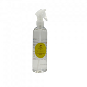 HYPNO profumatore spray tessuti Vaniglia Dolce