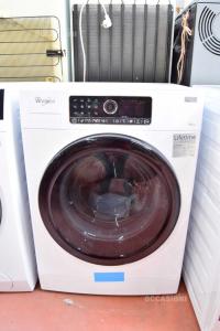 Washing Machine Whirlpool Ffcr10440 10kg Multilingua New