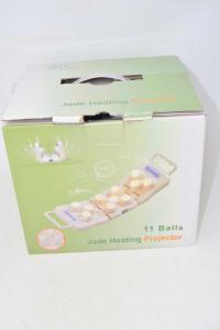 Projector To Fotoni Ed Infrared With Jewels Of Jade Autoriscaldanti Mira