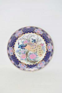 Plate Japanese Diameter 26 Cm