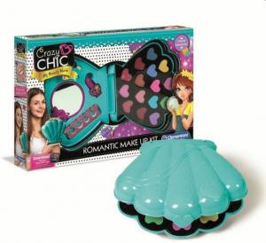 Clementoni - Crazy Chic - Romantic Make Up