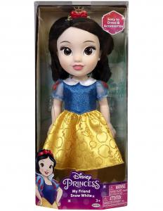 Disney Princess Bambola Biancaneve 38 cm