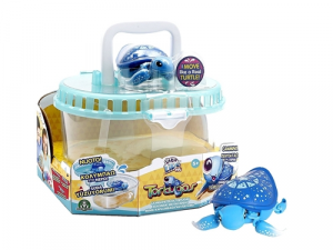 Giochi Preziosi- Live Pets-Tartaruga Aquarium