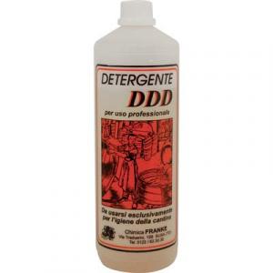 DETERGENTE ENOLOGICO DDD LIQUIDO FRANKE