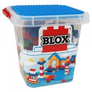 secchio 250 mattoncini blox