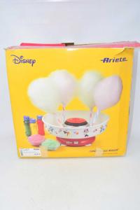 Candy Floss Maker Disney Sugar Filato (no Accessories)