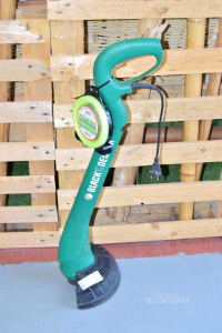 Decespugliatore A Corrente Colore Verde Black&decker GL20 Funzionante