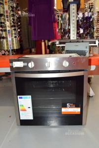 Oven - Built-in Indesit Model Ifw5530ixnew