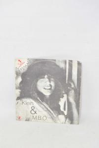 Vinyl 45 Turns Klein& M.b.or