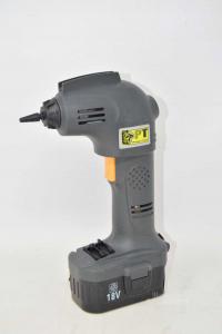 Compressore Pt Primer Tool Gray