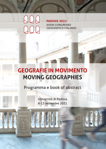 Geografie in movimento - Moving Geographies