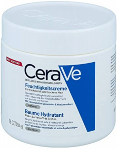 CeraVe crema idratante 454g