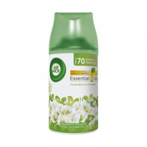 AIR WICK FRESHMATIC RICARICA - Essential Oils Agrumi 250ml