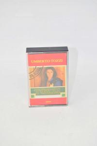Audio Boxes Umberto Tozzi - Tozzi