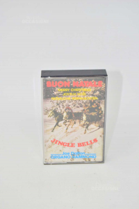 Audio Boxes Common Christmas Jingle Bells