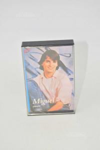 Audio Boxes Miguel Bosè Stereo
