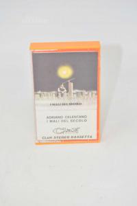 Audio Boxes Adriano Celentano The Mali Of Century