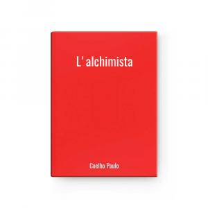 L'alchimista | Coelho Paulo
