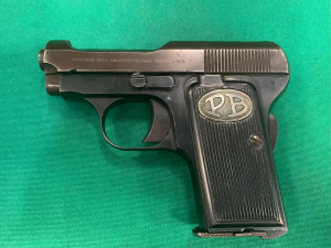 Beretta Mod 1919 USATA
