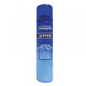 L'OREAL ALPIANE LACCA SPRAY PER CAPELLI FISSAGGIO FORTE 250ML