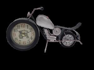 Mascagni orologio motocicletta metallo