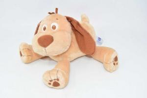 Stuffed Animal Dog Chicco Interactive