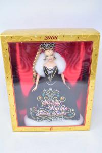 Barbie Vacanza New 2006 Collectible Sigillata Mattel