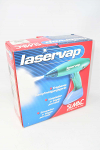 Laservap Simac Steam Cleaner Portable