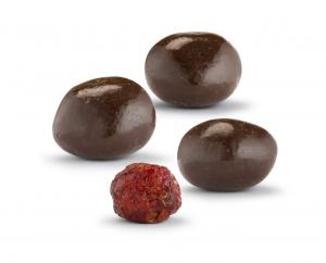 Mirtillo e Cioccolato Fondente  (130 g)