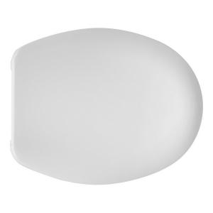SEDILE WC TERMOINDURENTE MODELLO DIANTER 5                             Bianco Soft-Close