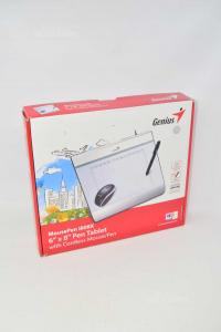 Genius Mousepen i608X Per Disegni Grafici