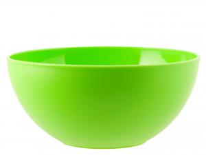 Insalatiera In Polipropilene Home Cm24 Verde Mela