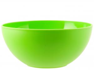 Insalatiera In Polipropilene Home Cm28 Verde Mela