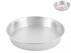 Tortiera In Alluminio Alta Cm30 H06