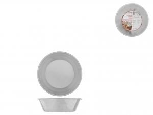 Tortiera In Alluminio Extralta Cm20 H10