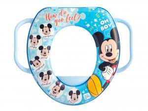 Riduttore Wc Mickey Disney