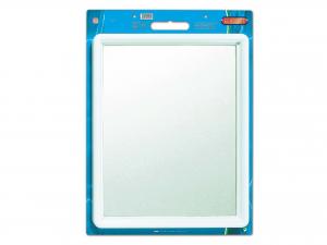 Specchio Bagno 58x48 Bianco   430/1