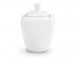 Zuccheriera In Porcellana, 260 Cc, Bianco