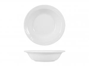 Insalatiera In Porcellana Arcadia Bianco Cm18