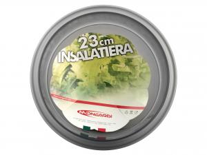 Insalatiera Allegra Fume Cm23-2019